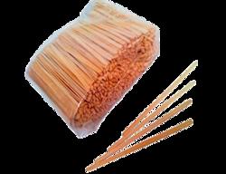 Палочки деревянные